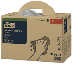 TORK 520 HANDY BOX GREY 520371