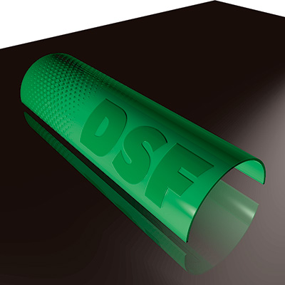 ASAHI DSF 2.54 900X1 BOX OF 8