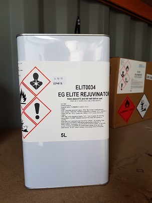 EG ELITE REJUVENATOR 5 litres