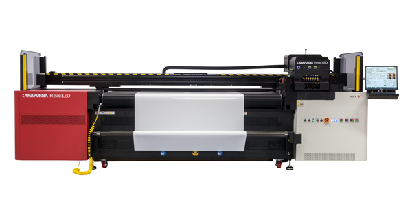 AGFA Anapurna H2500i LED