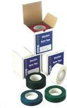 SPINE TAPE 38MM BLACK Per Roll