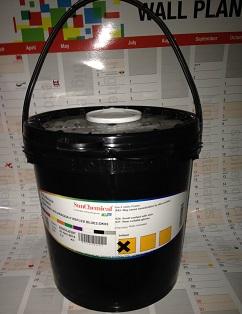 SFLEX DENSE BLACK 5KG TUB