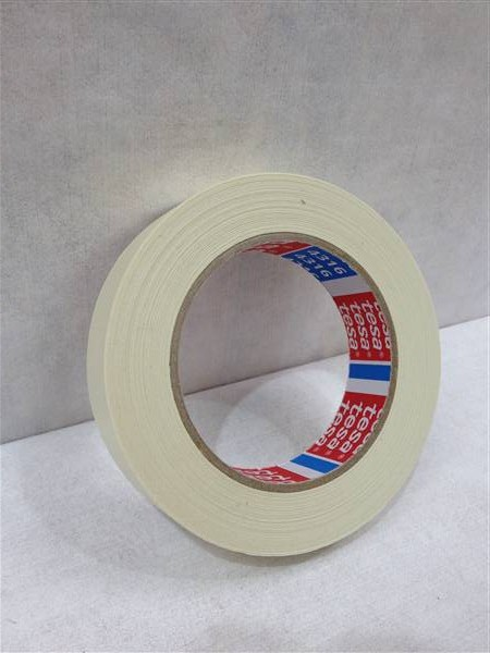 TESA BUFF MASK TAPE 25MM