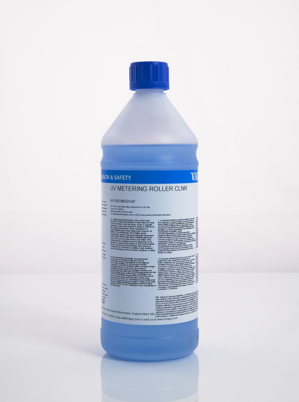 VARN UV MRC 1 LITRE BOTTLE