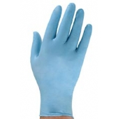 NITRILE DISPOSABLE GLOVES XTRA LARGE 200 (93999)