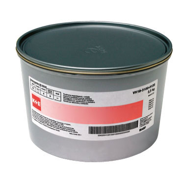 NOVACOAT 9935 SILK SEALER CARTRIDGE